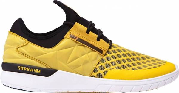 Supra Flow Run - Yellow (08342723)