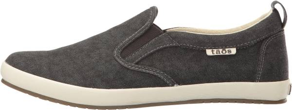 Taos Dandy - Charcoal Washed Canvas (DND13455036)