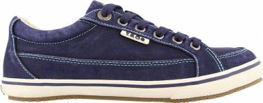 Taos Moc Star - Navy Distressed (MST13482NVYD)