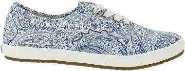 Taos Guest Star - Blue Paisley