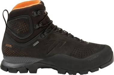 Tecnica Forge GTX - Black Orange (11243000)