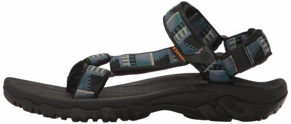 Teva Hurricane XLT - Black
