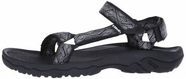 Teva Hurricane XLT - Grey
