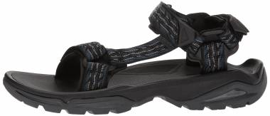 Teva Terra Fi 4 Grey Men