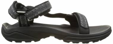Teva Terra Fi 4 - Black (1004485CROSS)