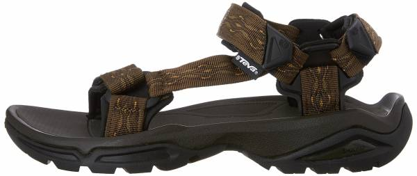 Teva Terra Fi 4 - Brown (1004485MOWB)