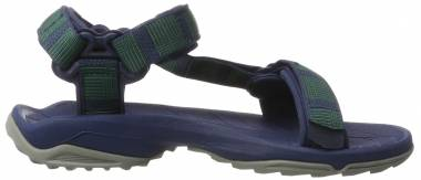 Teva Terra Fi Lite Blue Men