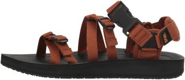Teva Alp Premier - Orange