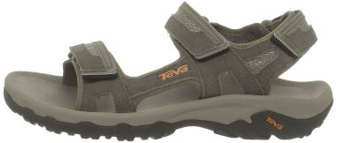 Teva Hudson - Brown (1002433241)