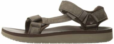 Teva Original Universal Premier Leather - Brown