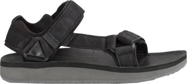 Teva Original Universal Premier Leather - Black