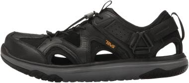 Teva Terra-Float Travel Lace Black Men
