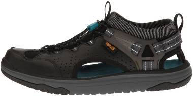 Teva Terra-Float Travel Lace - Black (1018735BLK)