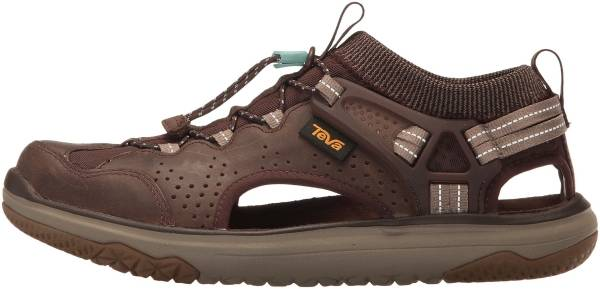 Teva Terra-Float Travel Lace - Chocolate Brown (1018735COBR)