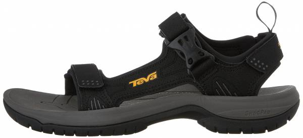 Teva Holliway - Black (1006912BLK)