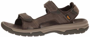 Teva Langdon Sandal - Brown