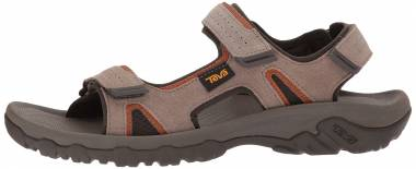 Teva Katavi 2 Sandal - Brown (1019192240)