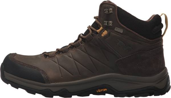 Teva Arrowood Riva Mid Waterproof - Turkish Coffee (1018741TKCF)