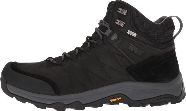 Teva Arrowood Riva Mid Waterproof - Black (1018741BLK)