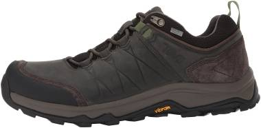 Teva Arrowood Riva Waterproof Black Olive Men