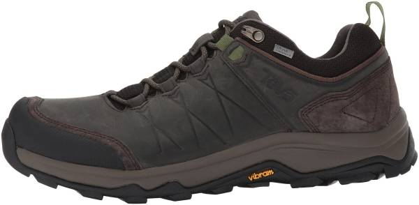 Teva Arrowood Riva Waterproof Black Olive