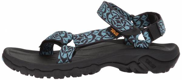 Teva Hurricane 4 - Blue