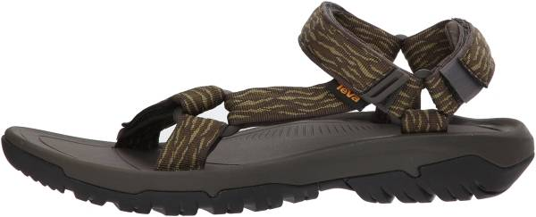 Teva Hurricane XLT2 - Brown