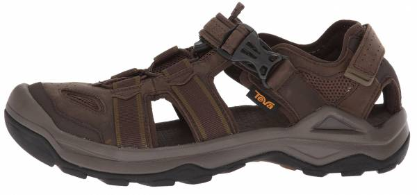 e718eaa96039 9 Reasons to NOT to Buy Teva Omnium 2 Leather (Apr 2019)