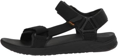 Teva Terra-Float 2 Universal - black (1091BLK)