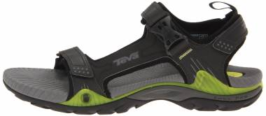 Teva Toachi 2 Grau (695 Charcoal Grey) Men