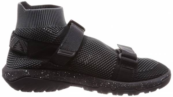 Teva Hurricane Sock Black