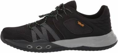 Teva Terra-Float Churn - Black/Dark Shadow