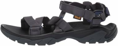 Teva Terra Fi 5 Sport - Dark Shadow