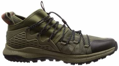 Teva Wilder - Burnt Olive (1099301)