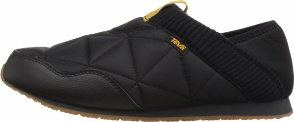 NEW Womens TEVA Ember Moc Outdoor Camping Slipper//Trainer Size 6UK Black or Fig