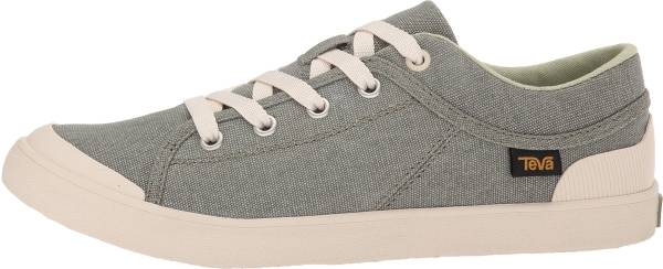 Teva Freewheel Washed Canvas - Desert Sage (1004217261)