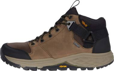 Teva Grandview GTX - Chocolate Chip (1106CCHP)