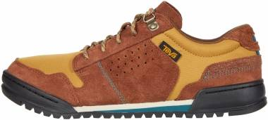 Teva Highside 84 - Brown (1103310)