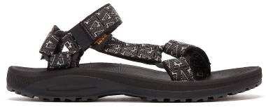 Teva Winsted - Black