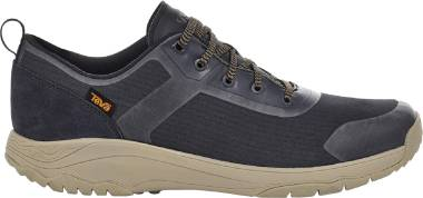 Teva Gateway Low - Black Plaza Taupe (1115BPTP)