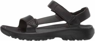 Teva Hurricane Drift - Black (1100001)