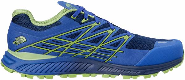 The North Face Ultra Endurance - Blue
