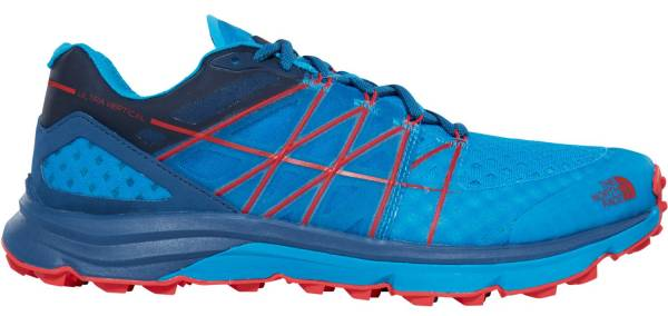 The North Face Ultra Vertical - Blue