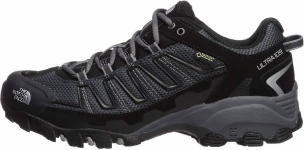 The North Face Ultra 109 GTX - Grey (NF00CD00ZU5)