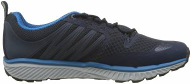 The North Face Litewave TR II - Blau Urban Navy Seaport Blue (T92VVEYYH)