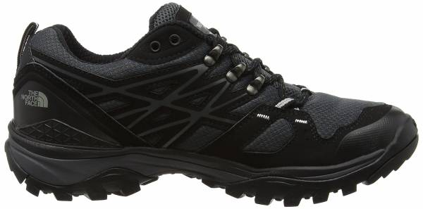 The North Face Hedgehog Fastpack GTX Black (Tnf Black/High Rise Grey C4v)