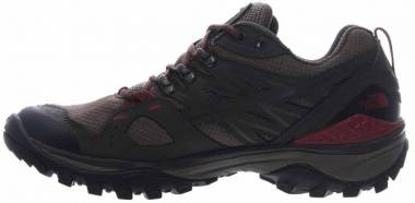 The North Face Hedgehog Fastpack GTX Black Men