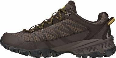 The North Face Ultra 110 GTX - Brown (NF0A2VUX4EG)