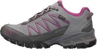 The North Face Ultra 110 GTX - Grey (NF0A32YV4HN)