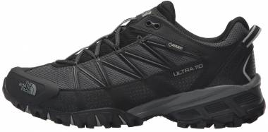 The North Face Ultra 110 GTX Black Men
